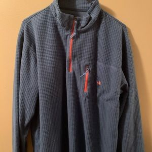 Southern Marsh Waffle Pullover
